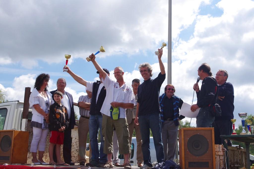 podium classiques